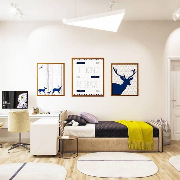 Квартира в ЖК Монблан