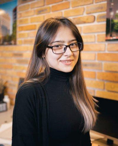 Эльвира Архитектор-дизайнер